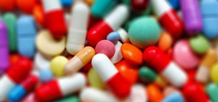 Remédios no EUA
