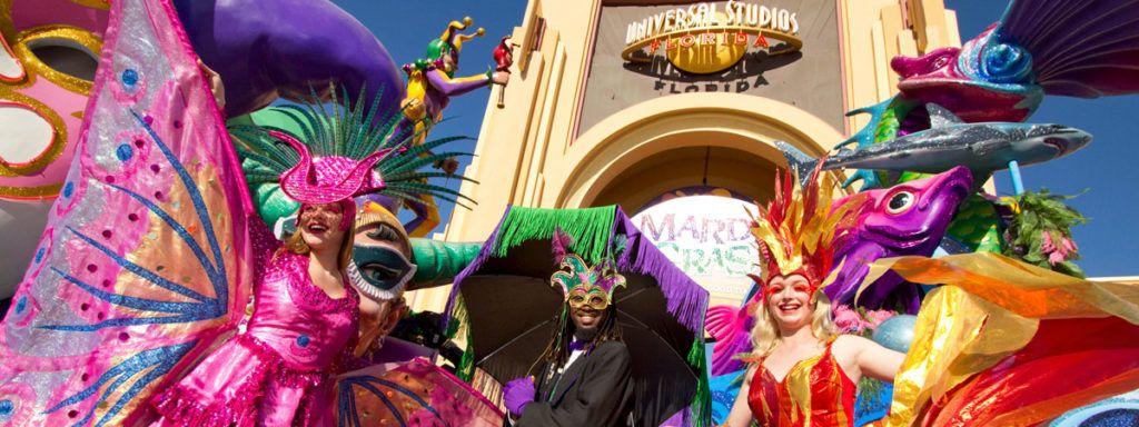 Orlando Fantasia - Férias de Julho