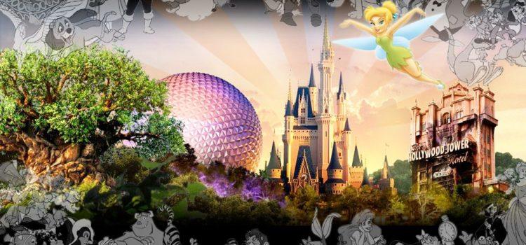 Guia Disney
