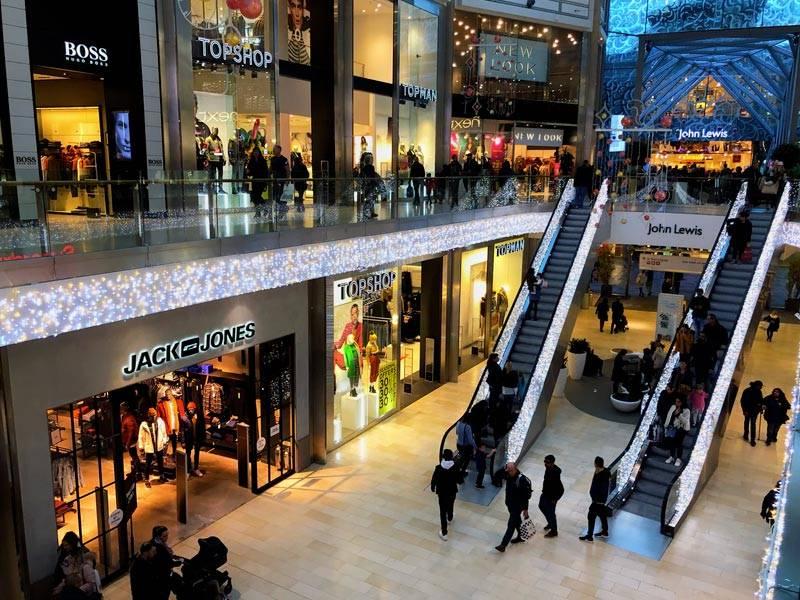 lojas e outlets de orlando