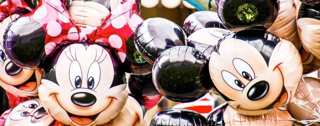 balões de gás