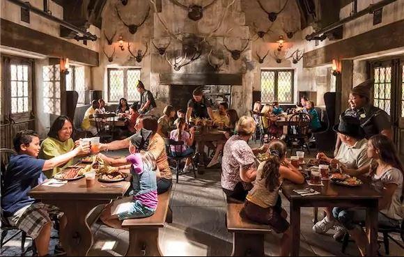 three-broomsticks-restaurante-em-orlando