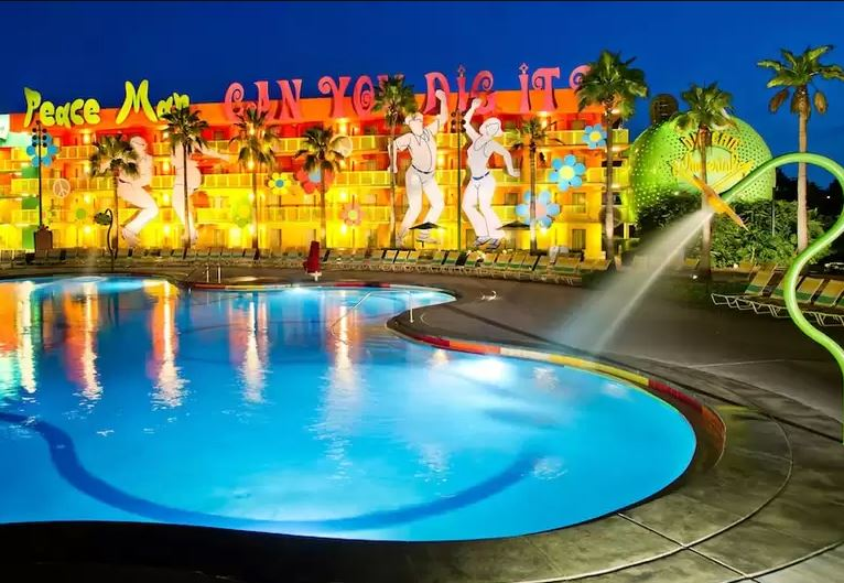 como-planejar-uma-viagem-para-a-disney-hotéis-resorts